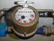 Mindelheim: Wasseruhr falsch abgelesen
