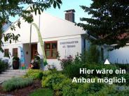 Aletshausen: Kinderkrippe muss erweitert werden