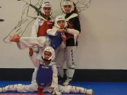 Günzburg: Sie wollen zur Bayerischen Meisterschaft