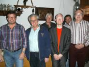 Ziemetshausen: Kontinuität beim Ziemetshauser Gewerbeverein
