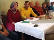 Ursberger Seniorenclub: Flucht und Neuanfang