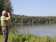 Krumbach: Vogelkundler mit Leidenschaft