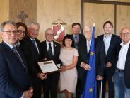 Krumbach: Auszeichnung für den Krumbacher Versöhner