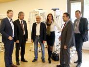 Gesundheit: Gute Zukunft für das Heilbad Krumbad prognostiziert