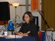Literaturherbst: Literatur als Projekt
