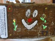 Neuburg: Ein Koffer voller Ideen für Neuburg