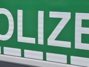 Thannhausen: Fahrzeug brennt total aus