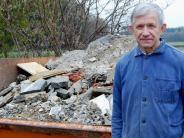 Gemeinderat: Josef Baur ist die neue Aufsicht an der Grüngutsammelstelle