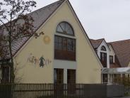 Thannhausen: Es wird eng im KindergartenSt. Vinzenz