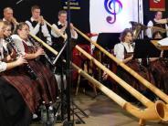 Waltenhausen: Zwei Musikvereine begeistern bei Konzert