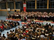 Krumbach: Höhepunkt im Jubiläumsjahr des Musikvereins