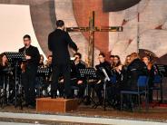 Krumbach: Mit Musik auf den Advent eingestimmt