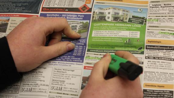 Kreis Günzburg: Bezahlbare Wohnung auch auf dem Land dringend gesucht