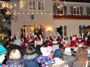 Vorweihnachtszeit: Ein Nikolausmarkt mit Beiprogramm