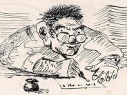 Krumbach: Der Redaktions-Kare grüßt wieder