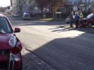 Niederraunau: Unfall:Ein Fahrer hatte eine Alkoholfahne