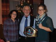 Gemeinde: Es herrscht Eintracht in Ebershausen