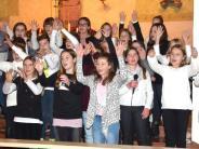 Musik: Schüler zelebrieren weihnachtlichen Konzertreigen