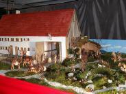 Aletshausen: Ehemaliger Kuhstall wird Krippenparadies