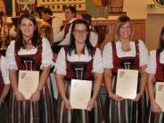 Wiesenbach: Nicht nur von der Schönheit der Berge musiziert