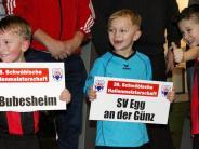 Landkreis Günzburg: Amateurfußball mit Bundesliga-Flair