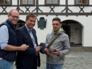 Landkreis Günzburg: Unterwegs kostenlos ins Internet