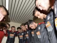 Futsal: Gekommen, um zu gewinnen