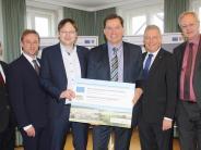 Billenhausen: Europäische Finanzspritzefür das Dorfgemeinschaftshaus