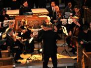 Krumbach: Barocke Werke voll Optimismus