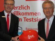 Landkreis Günzburg: Sparkasse will bei der persönlichen Beratung punkten