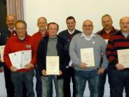 Waltenhausen: Jahresrückblick beim Schützenverein