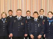 Jahreshauptversammlung: Verstärkung im Vorstand der Feuerwehr