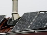 Hafenhofen: Photovoltaikanlage war bei Brand in Hafenhofen Problem für Wehr