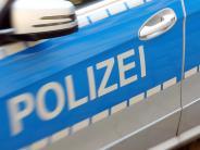 Edenhausen: Zusammenstoß beim Abbiegen auf der B300