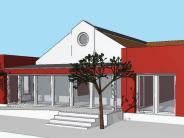 Aletshausen: Der Kindergarten kann gebaut werden