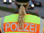 Landkreis: Mehrere Unfälle und Diebstähle