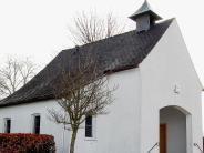 Memmenhausen: Das alte Leichenhaus muss einem Neubau weichen