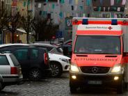 Landkreis Günzburg: Rettungsdienst hält Hilfsfrist meistens ein