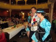 Bildergalerie: Ball der Senioren im Stadtsaal