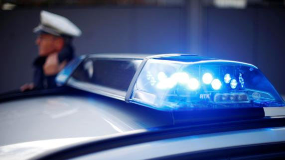 Paul-Heyse-Straße: Schwerer Verkehrsunfall mit Rettungswagen