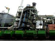 Burgau: Europas größter Grillbrikett-Hersteller will Pyrolyse kaufen