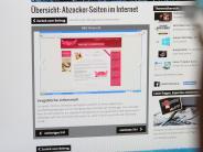 Betrug: Reinfall im Internet