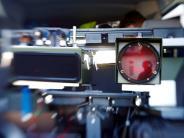 Niederraunau: Raser geht mit mehr als 160 km/h in die Radarfalle