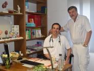 Dinkelscherben: Wie lockt man Ärzte aufs Land?