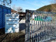 Aichen: Streit wegen Öffnungszeiten des Aichener Wertstoffhofs