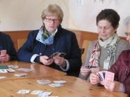 Kreis Günzburg: Senioren im Landkreis: Gemeinschaft ist Trumpf