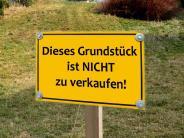 Kreis Günzburg: Bauland ist nur schwer zu bekommen