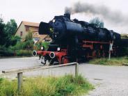 Ziemetshausen: Historische Bahnbilder gesucht
