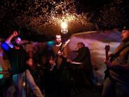 Bildergalerie: Oki-Sport-Party in der Jovis-Kneipe in Ziemetshausen