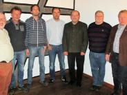 Neuwahlen: Fischereiverein hat einen neuen Weiher
